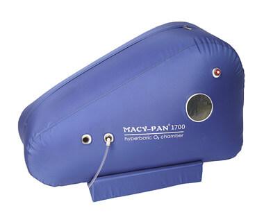 ST1700 Sitting Type Portable Hyperbaric Oxygen Chamber