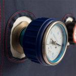 ST901 Lying Type Portable Hyperbaric Oxygen Chamber