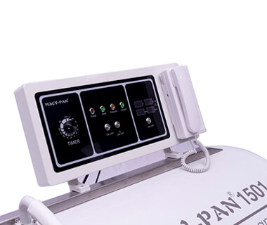 HP1501 Hard Type Hyperbaric Oxygen Chamber