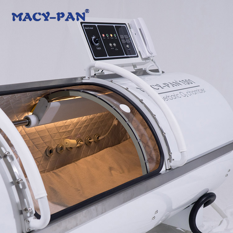 Hyperbaric Oxygen Chambers Reasons why athletes benefit from
