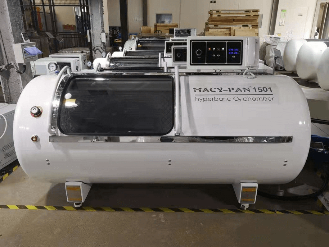 Learn the difference between Monoplace and Multiplace hyperbaric chamber