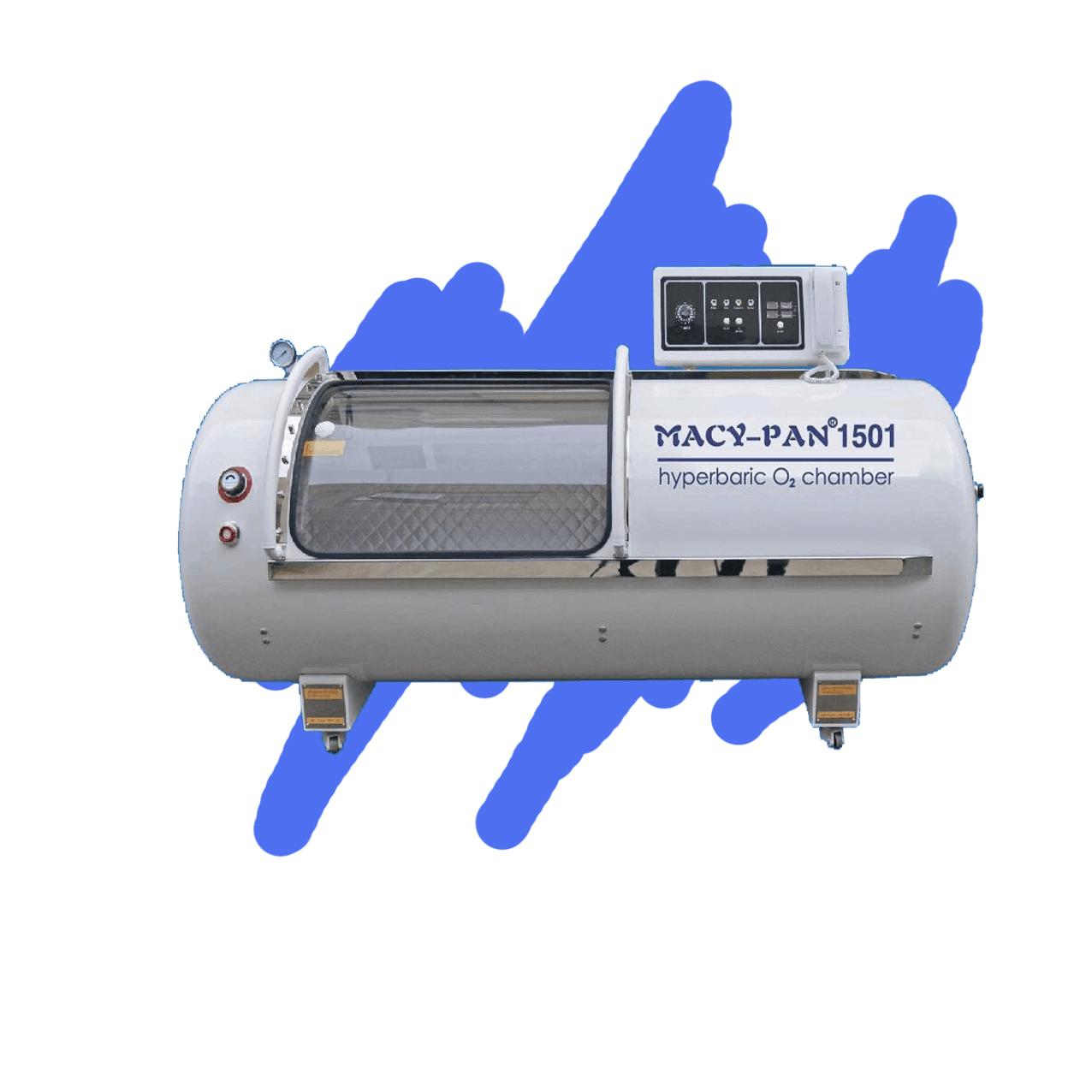 Correct Usage of 1.3ATA Portable Hyperbaric Chamber | 2020