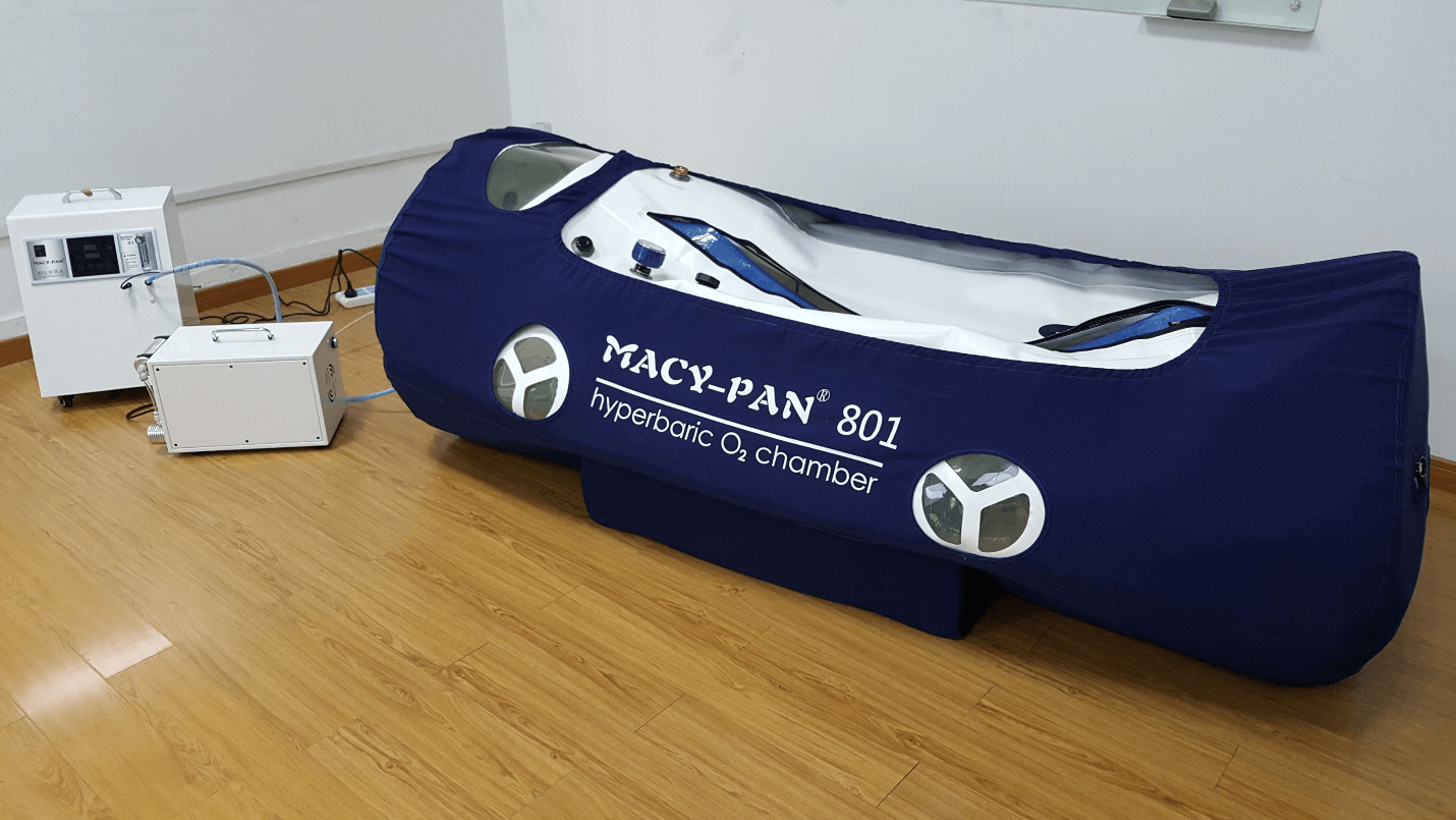 1.4ATA portable hyperbaric chamber: Top Features in 2020