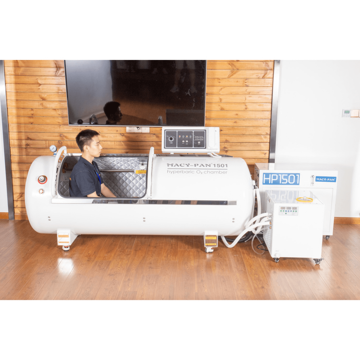 Children's oxygen Chamber:What is a pressure chamber and why do you need it