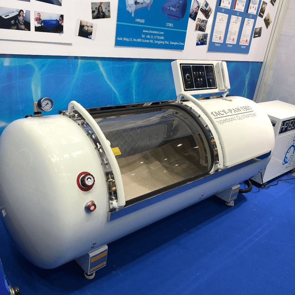 1.5ATA portable Hyperbaric Chamber: Choosing the right Manufacturer