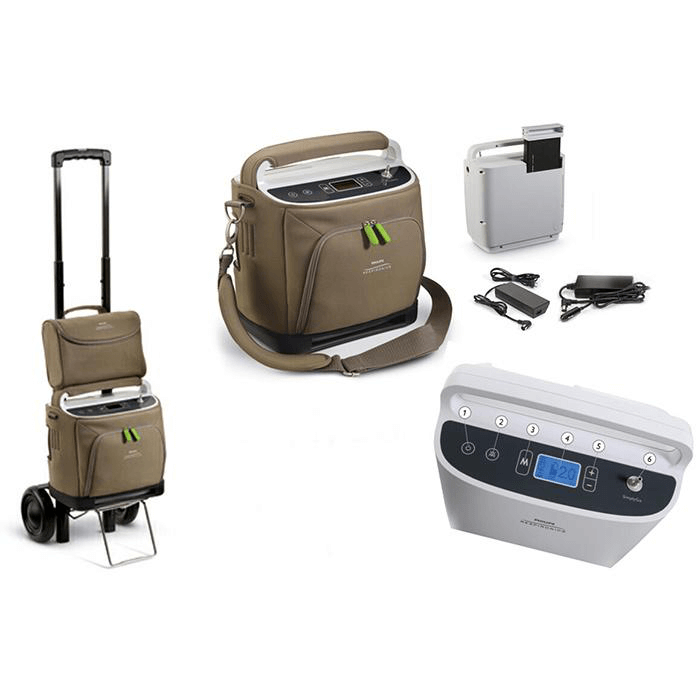 2020 Best Portable Oxygen Concentrator Guide (Easy rules to operate oxygen concentrator for beginners)