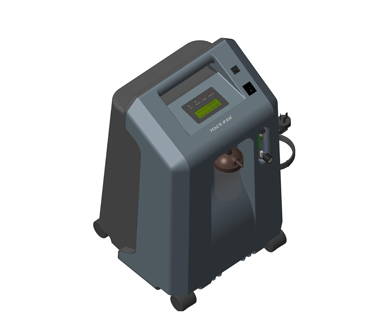 Oxygen Concentrator BO Series