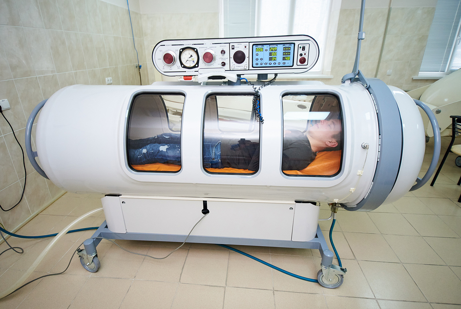 What is hyperbaric chamber price? FAQs about Oxygen therapy