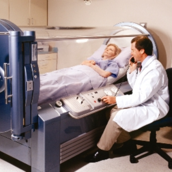 4 Shocking Facts about Oxygen Chamber Price