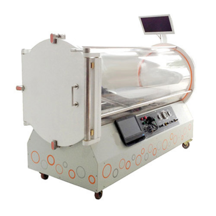 hyperbaric oxygen therapy cost in Canada 2021